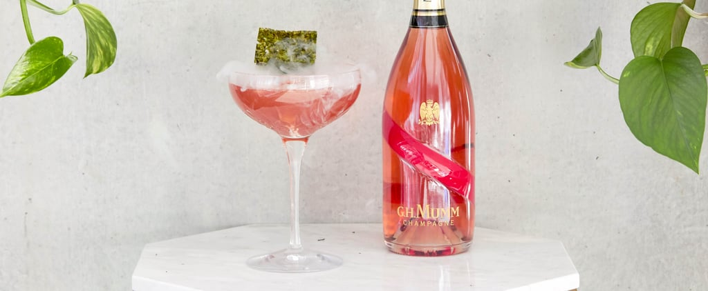 Official Melbourne Cup 2017 Cocktail Recipe