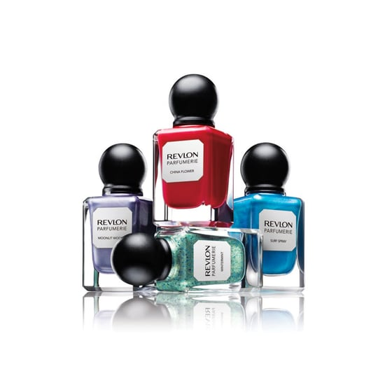 Product Review of Revlon Parfumerie Scented Nail Polish
