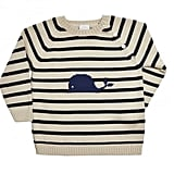 Cotton Whale Sweater