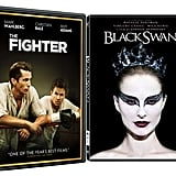 Oscar-Nominated Films on DVD