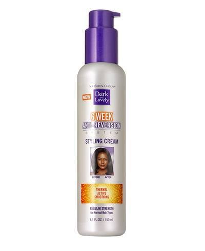 Softsheen Carson Natural Hair Products