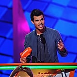 Kids Choice Awards Pictures 2012