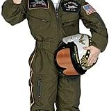 US Air Force Pilot Costume