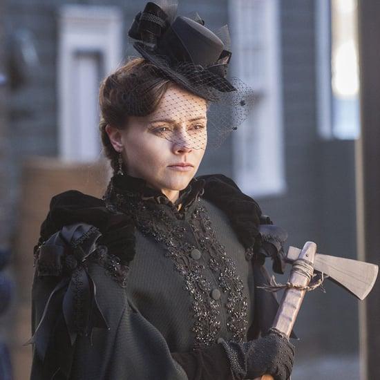 Lizzie Borden True Story