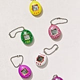 Tamagotchi Series 2 Game
