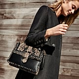 Brahmin Mini Francine Ballington Bag