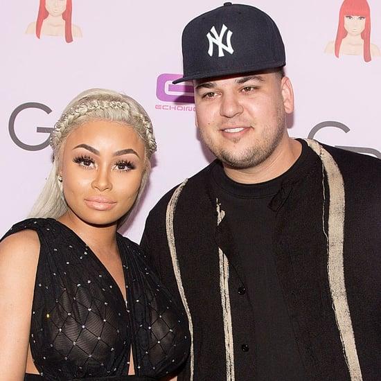 E! Orders Rob Kardashian and Black Chyna's Reality Show