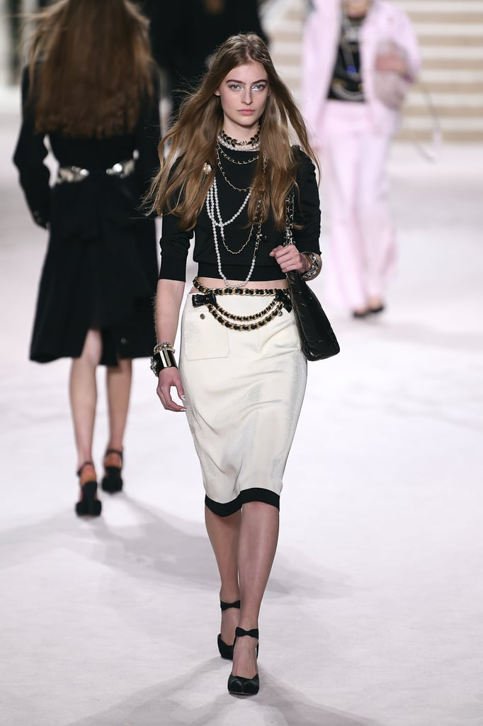 Chanel Metiers d'Art 2019/2020 Fashion Show Photos