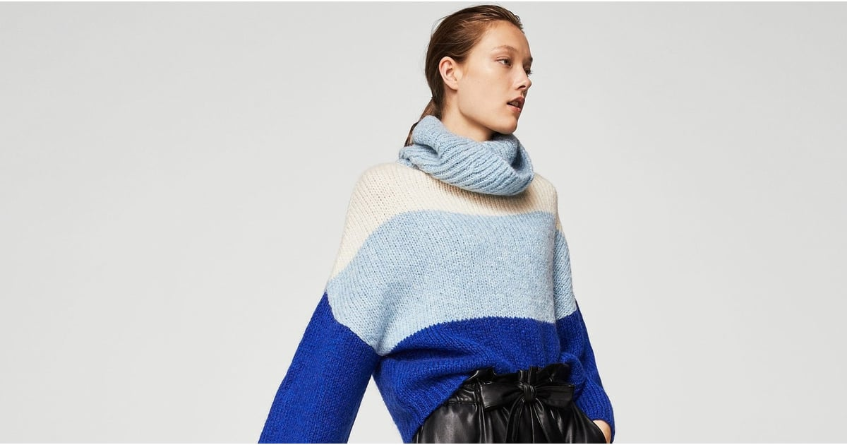 The Best Sweaters to Buy Right Now From Your Favorite Fast-Fashion Stores