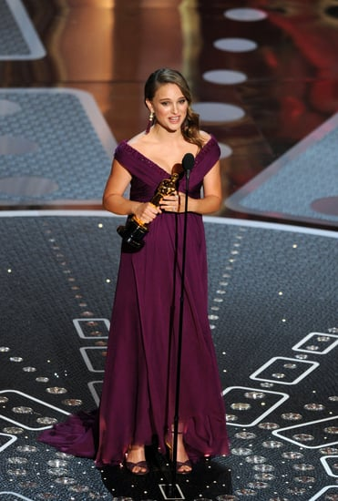 Tom Ford, Rodarte Get Oscar Speech Shout-outs