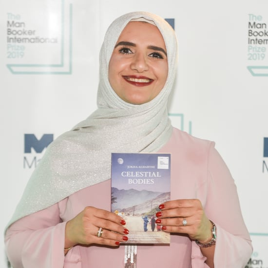 Jokha Alharthi Man Booker International Prize
