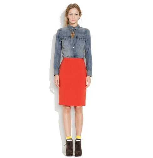 A Sophisticated-Cool Pencil ($98)