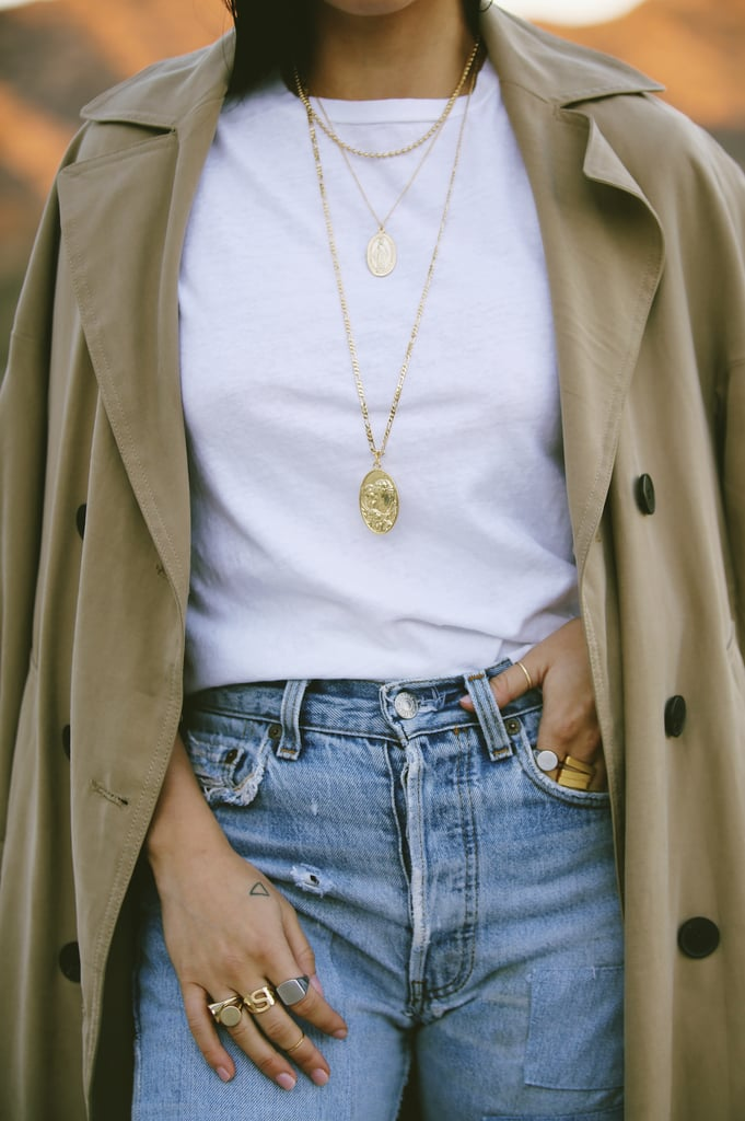 Stephanie Shepherd Jewelry Collection