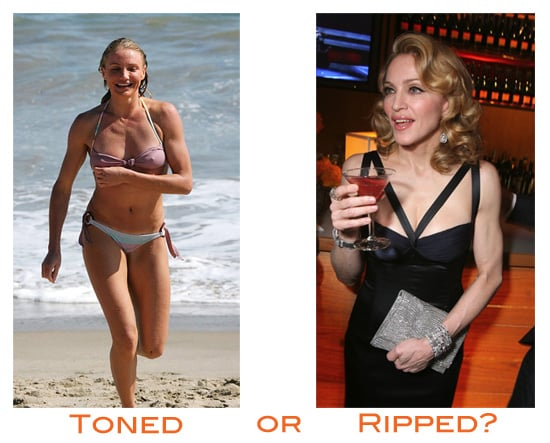Which Type of Body Would You Rather Have?