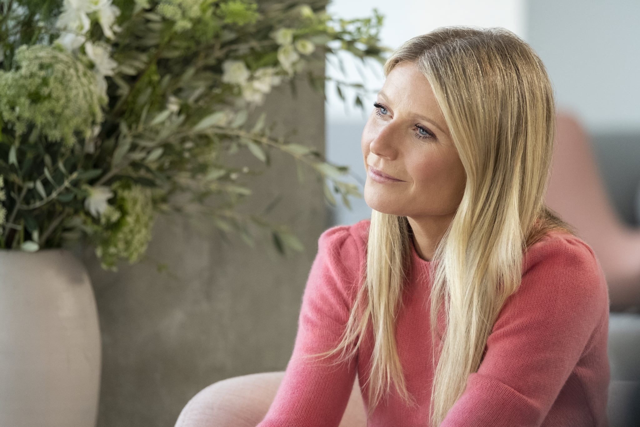 What Netflix's The Goop Lab Gets Wrong About Mental Health and Traditional Therapy