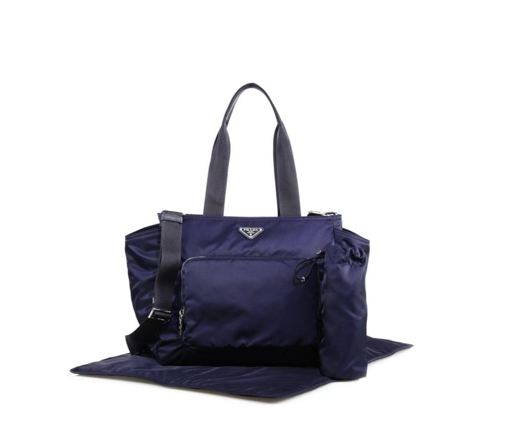Prada Wallet Purple
