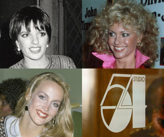 20 Groovy Looks From the Studio 54 Era