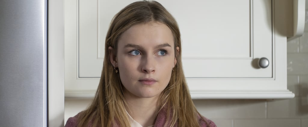 Who Plays Elle in Netflix's The Society?