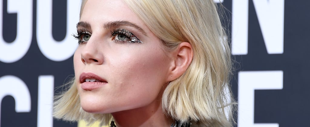 The Most Daring, Creative Celebrity Makeup Looks of 2020