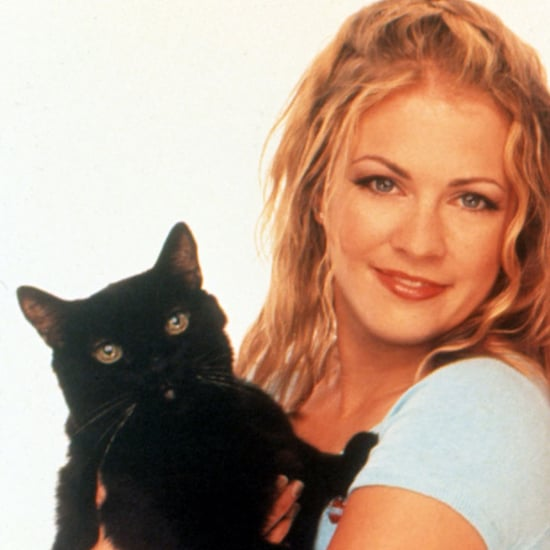 Sabrina, the Teenage Witch Salem GIFs