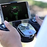 Mota Jetjat Ultra Drone With One Touch Take-Off and Landing
