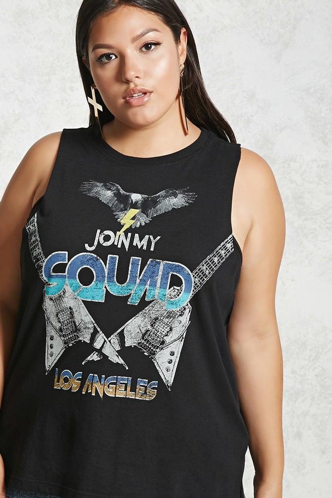 29399f291547 Kylie Jenner's Astroworld T-Shirt | POPSUGAR Fashion