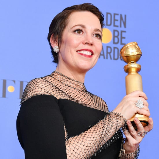 Olivia Colman Quotes About Age at the Golden Globes 2019