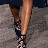 Spring Jewelry Trends 2020: Shoe Jewelry
