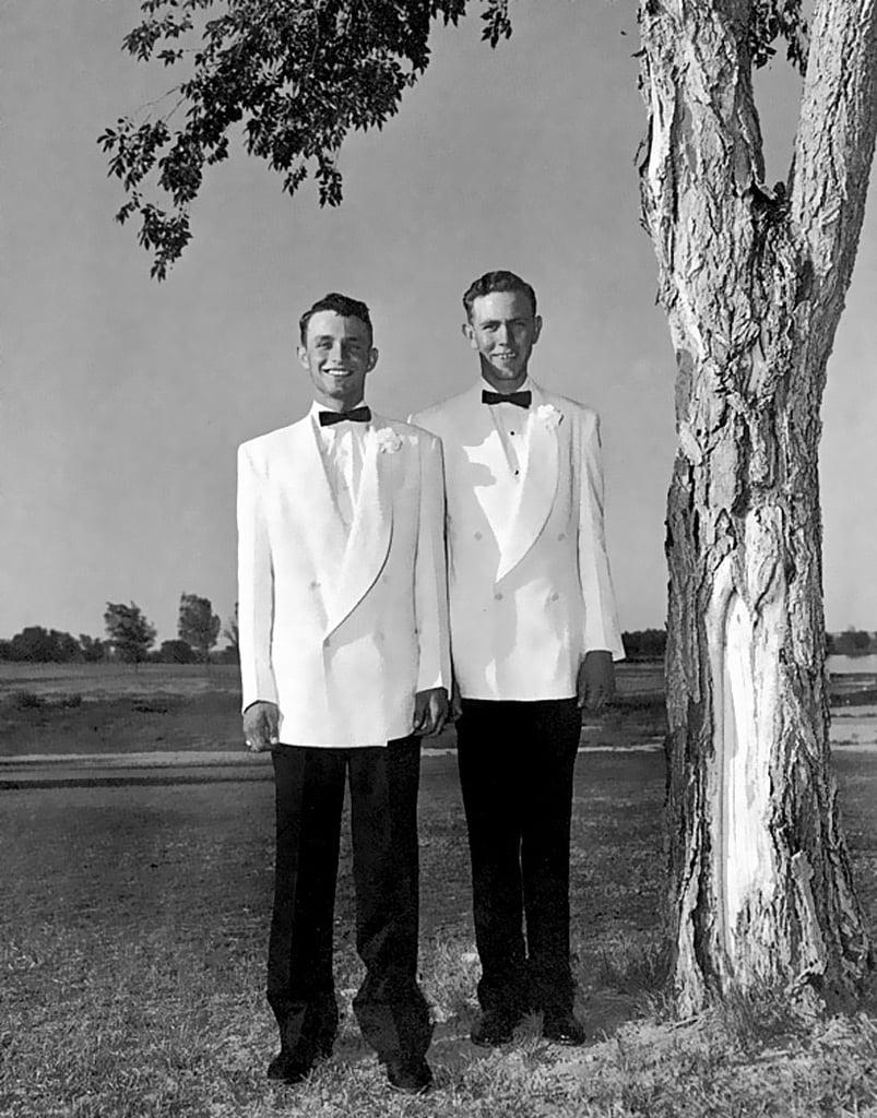 1950  Vintage Prom Pictures  Popsugar Love  Sex Photo 4-4397