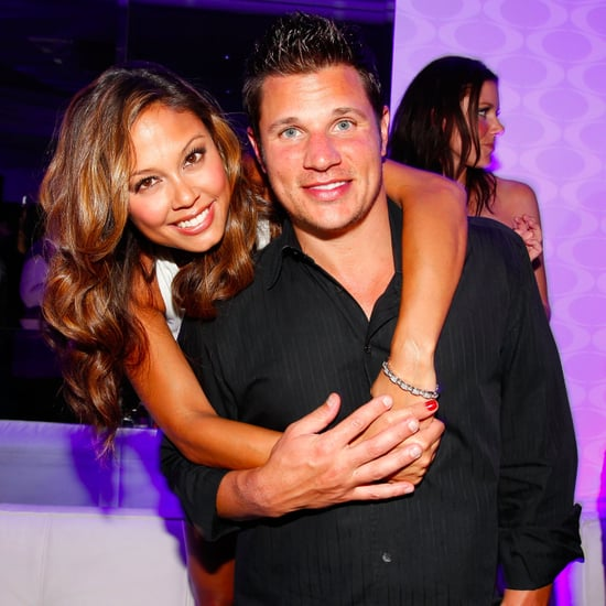 Nick and Vanessa Lachey's Cutest Pictures