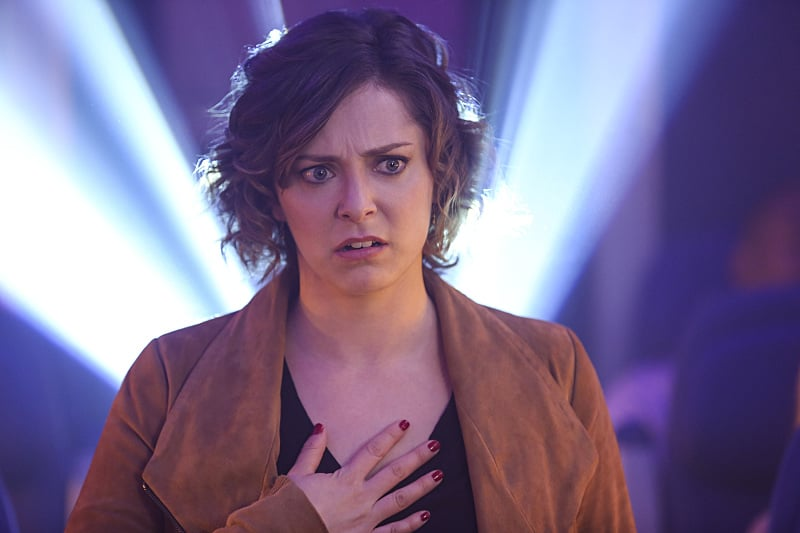 Rachel Bloom Is a Comedy Breakout