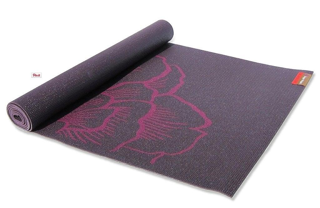 Hugger Mugger Lotus Yoga Mat
