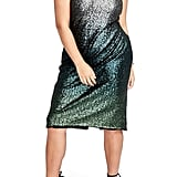 Rachel Rachel Roy Plus Sequined Dress