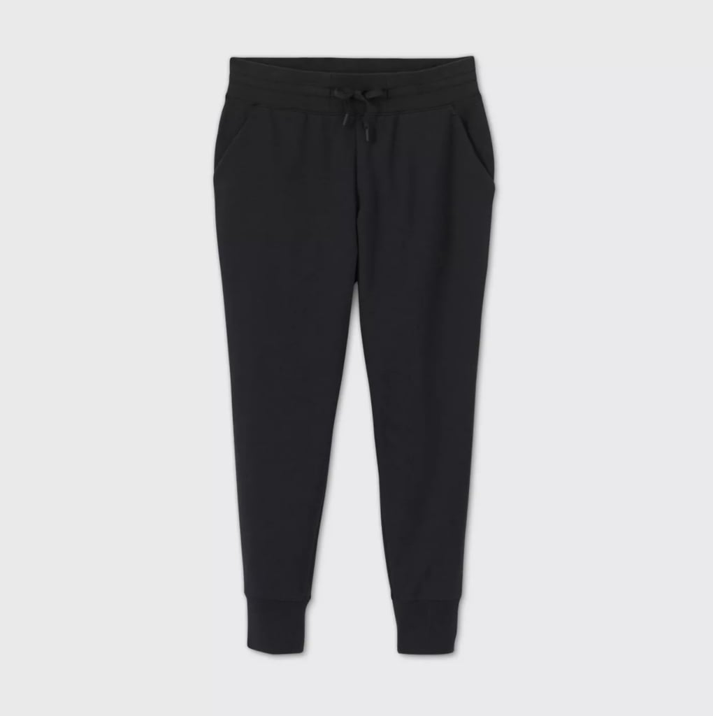 Fleece Jogger Pants