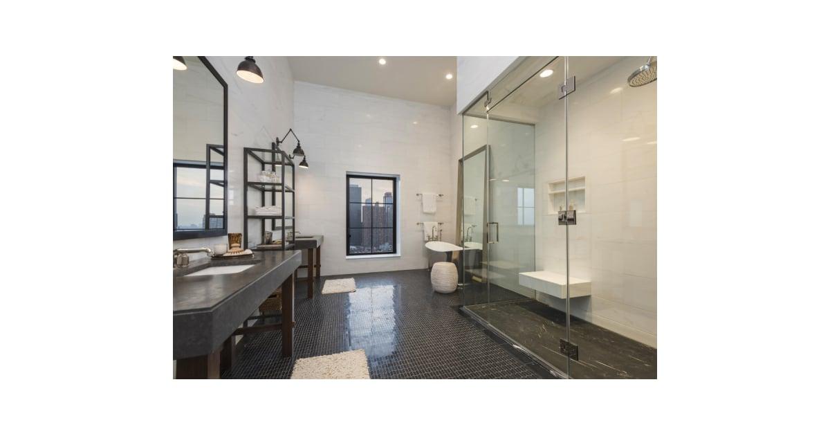 trevor noah buys manhattan penthouse popsugar home photo 9. Black Bedroom Furniture Sets. Home Design Ideas