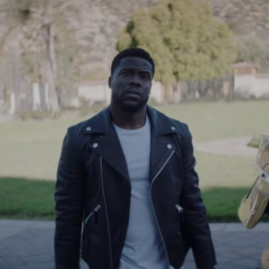 "J. Cole ""Kevin's Heart"" Music Video Starring Kevin Hart"