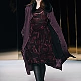 2011 Fall Paris Fashion Week: Nina Ricci
