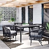 Standish 5-Piece Patio Dining Set
