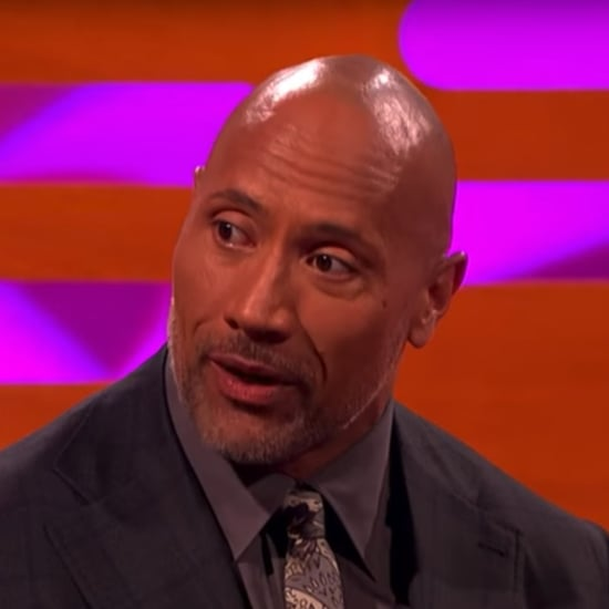 Dwayne Johnson on The Graham Norton Show 2017 Video