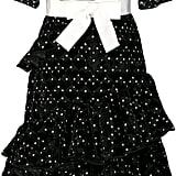 Giambattista Valli ruffle and tiered dress