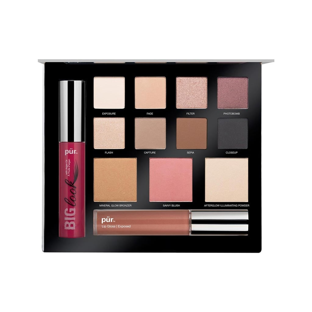 Pür Cosmetics Love Your Selfie 2 Day & Night Palette