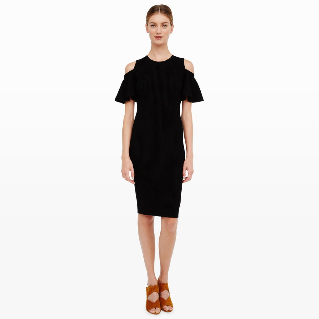 Club Monaco Heralia Sweater Dress ($269)