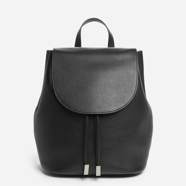 Looking for a carry all to festivals? Try this Everlane backpack ($330).