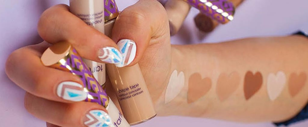 Use This Genius Trick to Get Every Last Drop of Concealer Out of the Tube