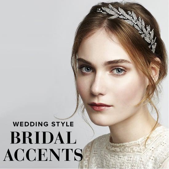 Bridal Accessories   Belts and Headbands