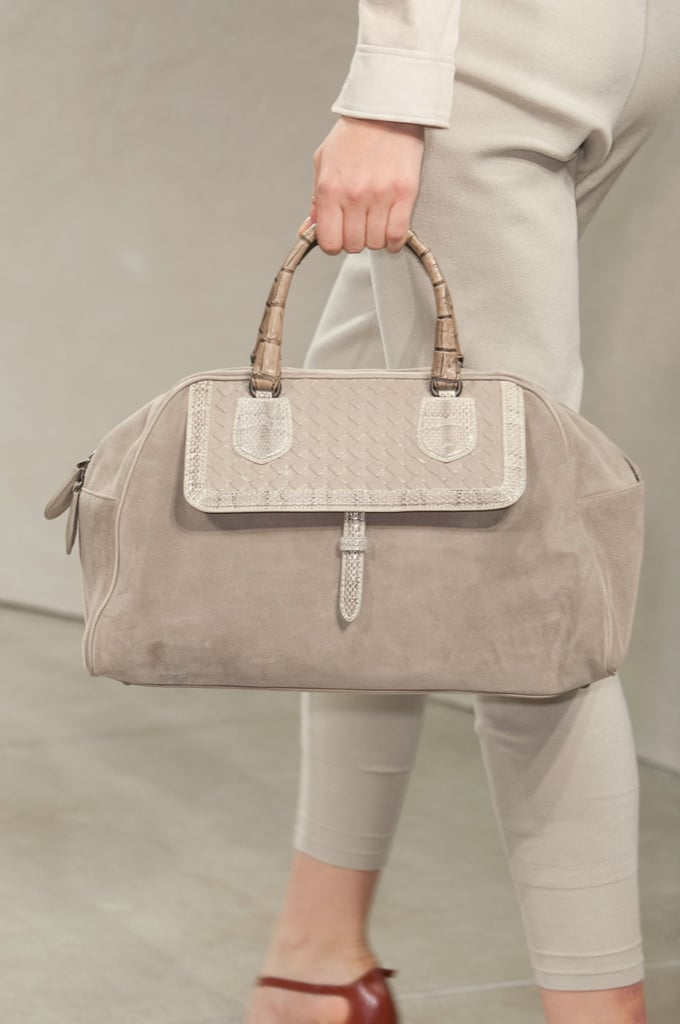 Bags: Soft Suedes