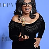 Pictured: Oprah Winfrey