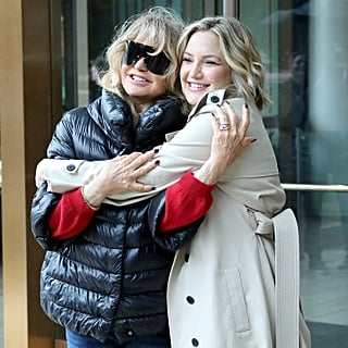 Kate Hudson and Goldie Hawn on The Ellen Show 2019 Video