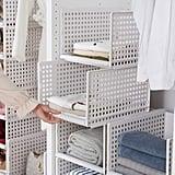 HyFanStr Foldable Storage Organiser