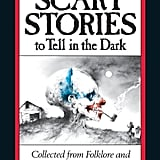 Scary Stories to Tell in the Dark by Alvin Schwartz